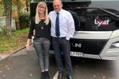 Elke und Stefan Lyding - Lyst Reisen
